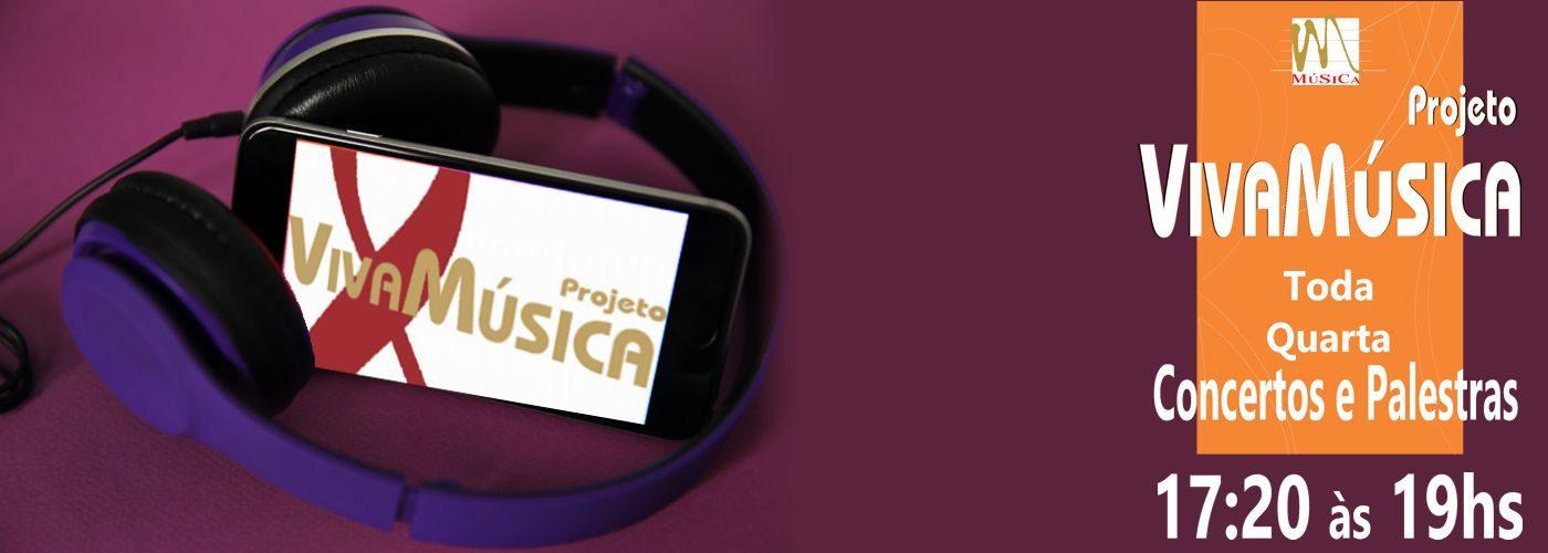 Viva Música 2019 - PROGRAMAÇÃO I SEMESTRE
