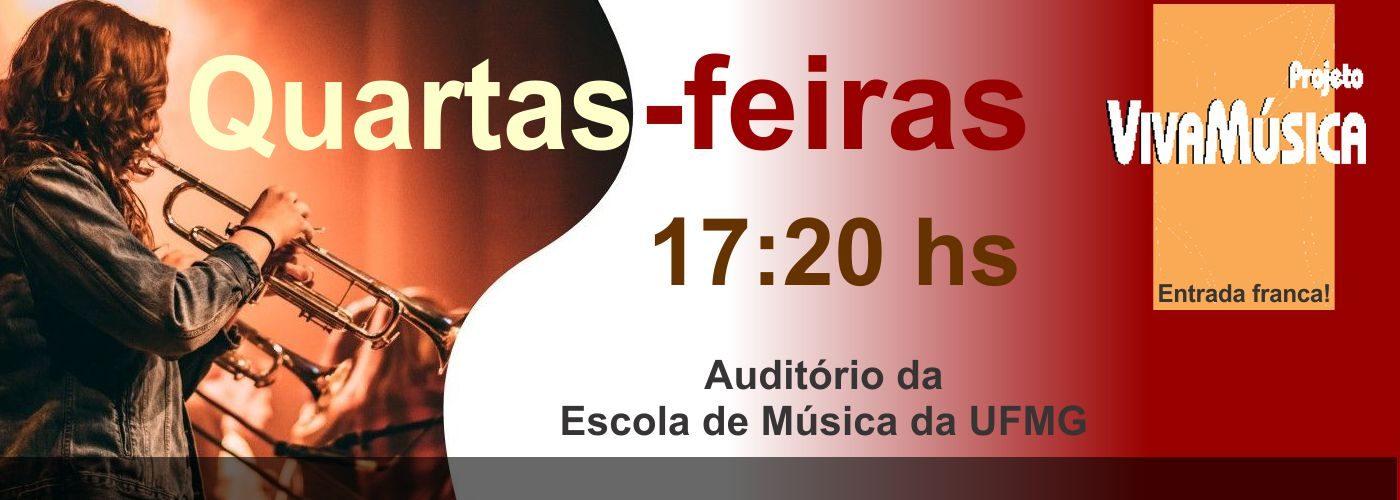 Viva Música 2020 - PROGRAMAÇÃO I SEMESTRE