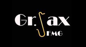grupo de sax logo